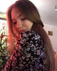 Кристина Свеча